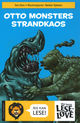 Omslagsbilde:Otto Monsters strandkaos