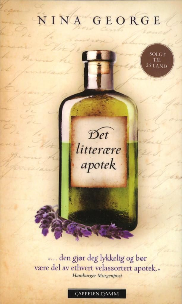 Det litterære apotek