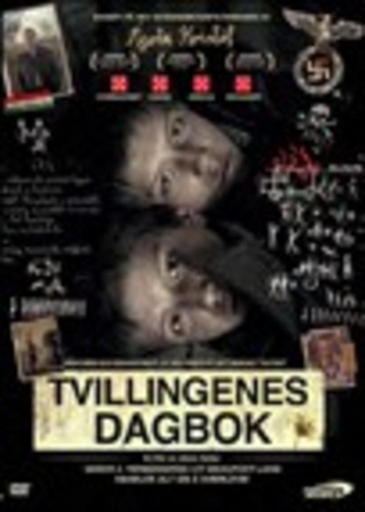 Tvillingenes dagbok
