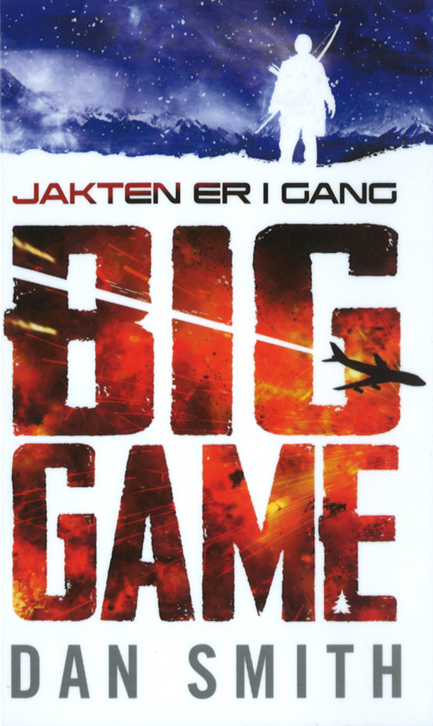 Jakten er i gang : Big game