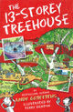 Cover photo:The 13-storey treehouse