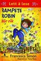 Omslagsbilde:Rampete Robin blir rik