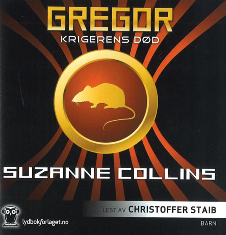 Gregor. Krigerens død