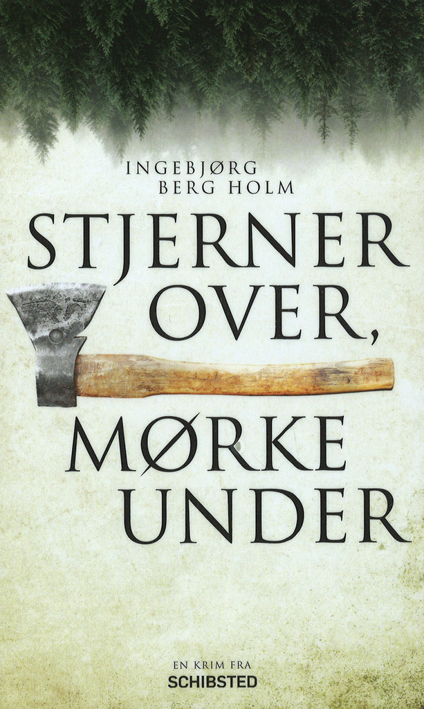 Stjerner over, mørke under . 1