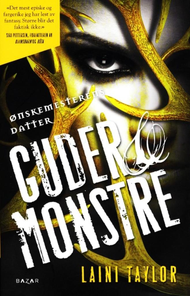 Guder & monstre . 3