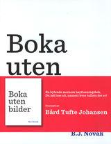 Boka uten bilder av B.J.Novak (2015)
