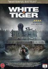 White tiger - 2012 - (DVD)