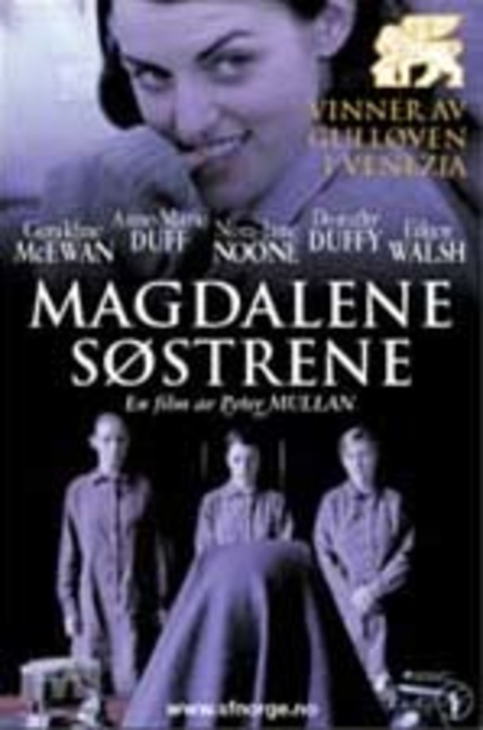 Magdalenesøstrene