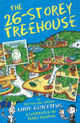 Omslagsbilde:The 26-storey treehouse