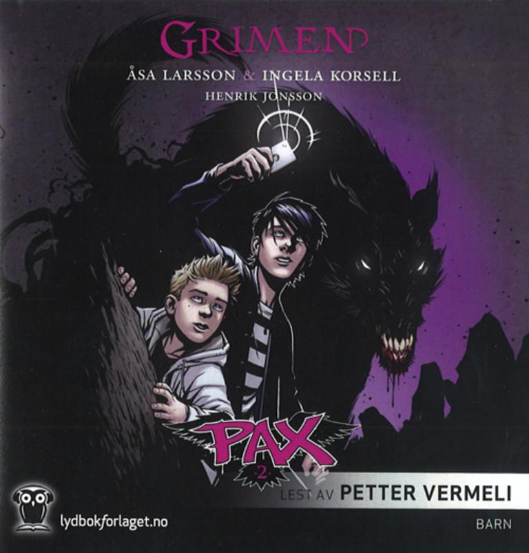 Grimen . 2