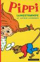 Omslagsbilde:Pippi Langstrømpe