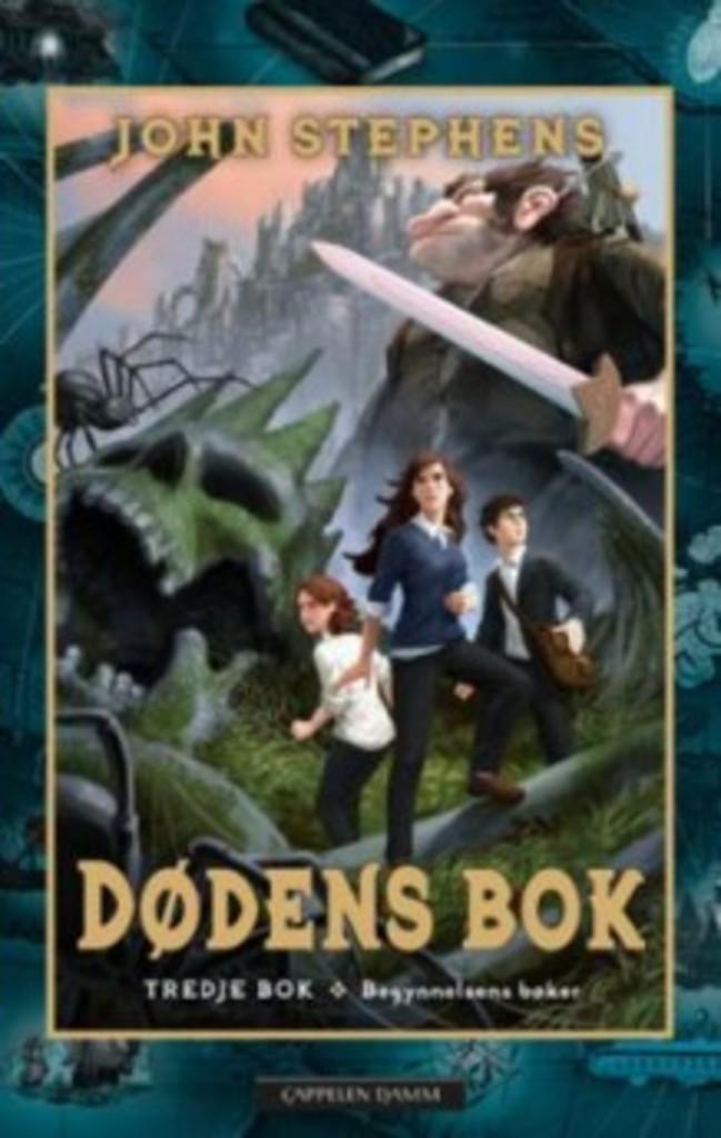 Dødens bok . 3