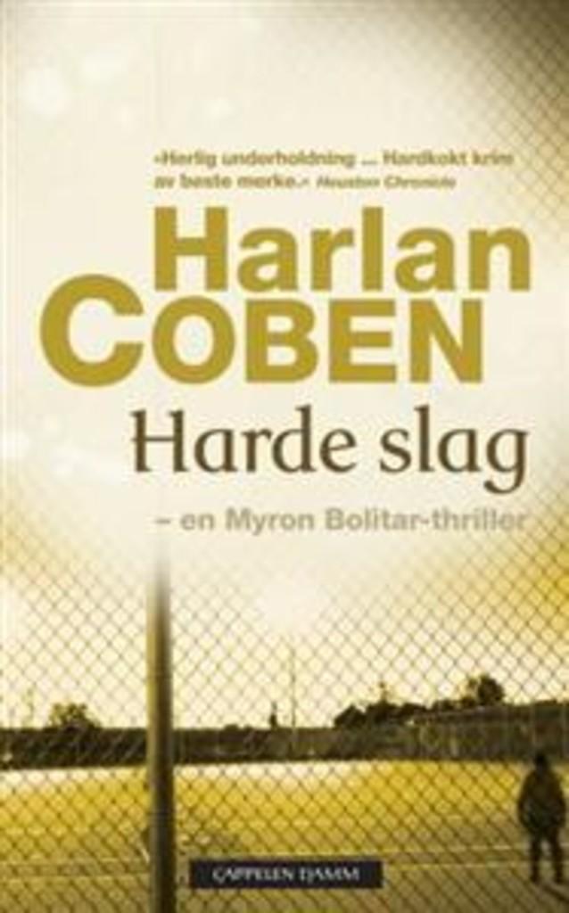 Harde slag (2)