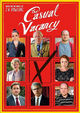 Omslagsbilde:The Casual vacancy