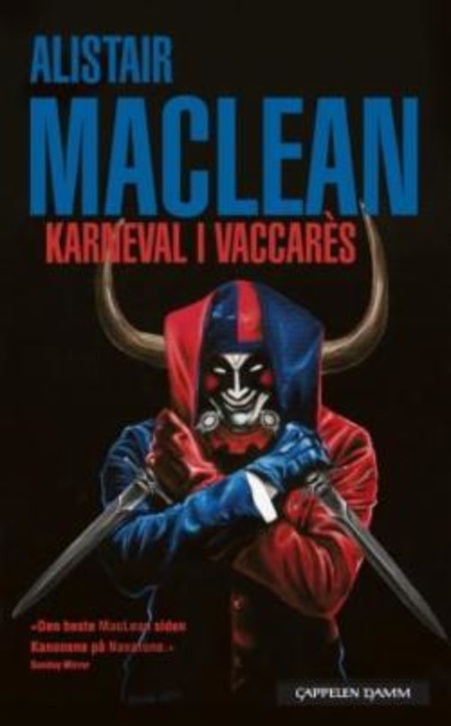 Karneval i Vaccarès