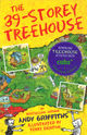 Cover photo:The 39-storey treehouse