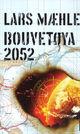 Omslagsbilde:Bouvetøya 2052 : roman