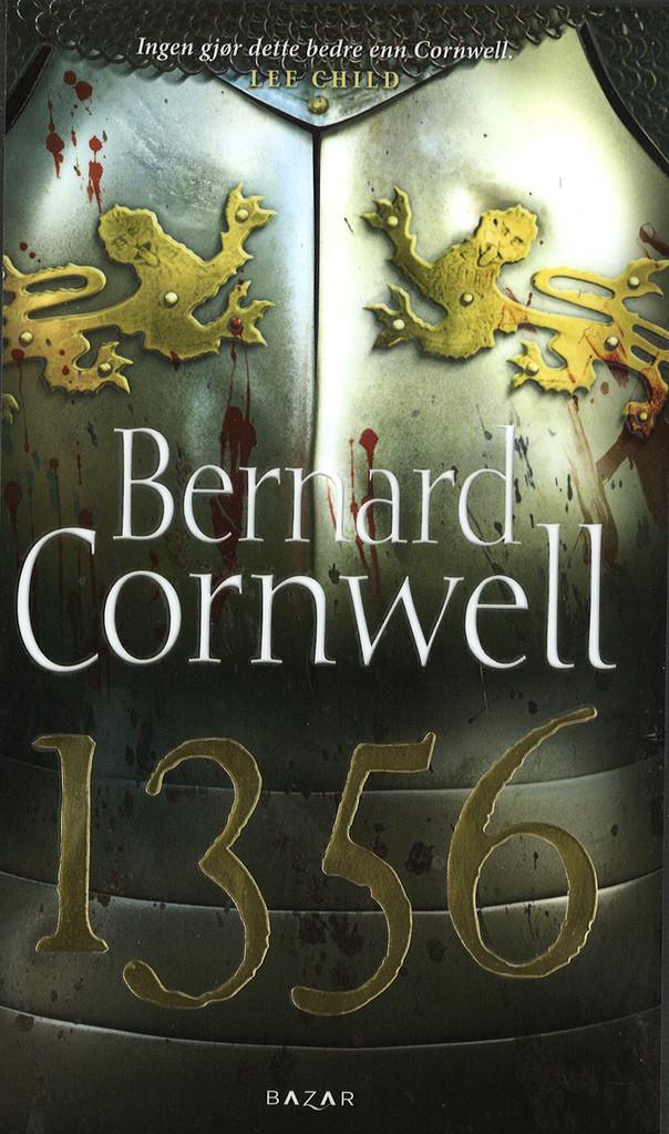 1356 : historisk roman