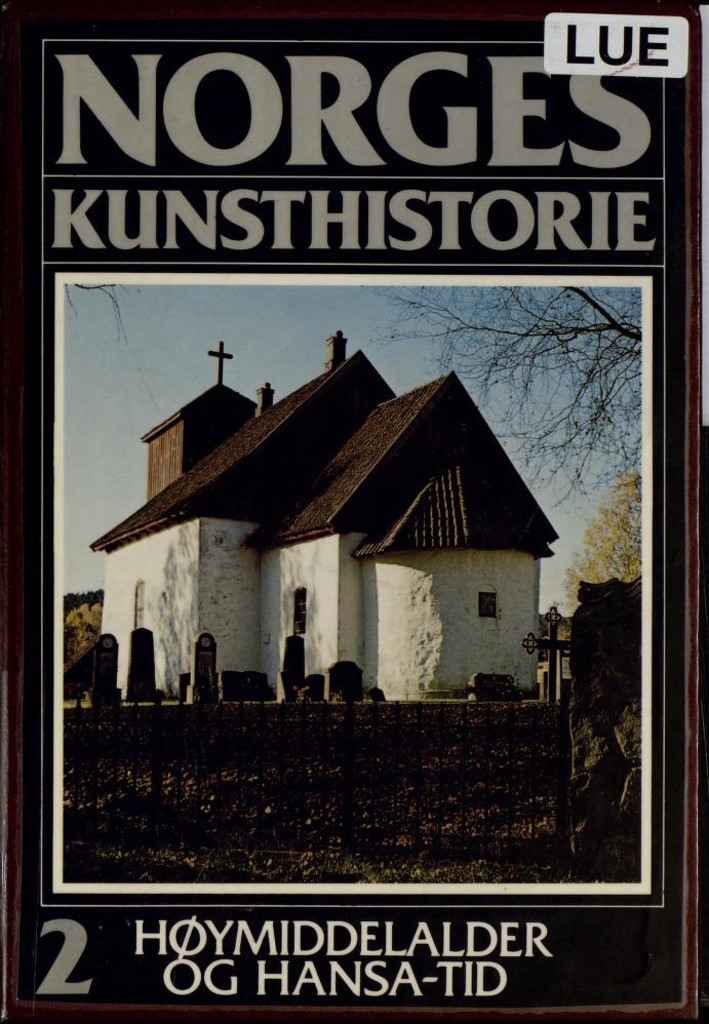 Norges kunsthistorie (2)