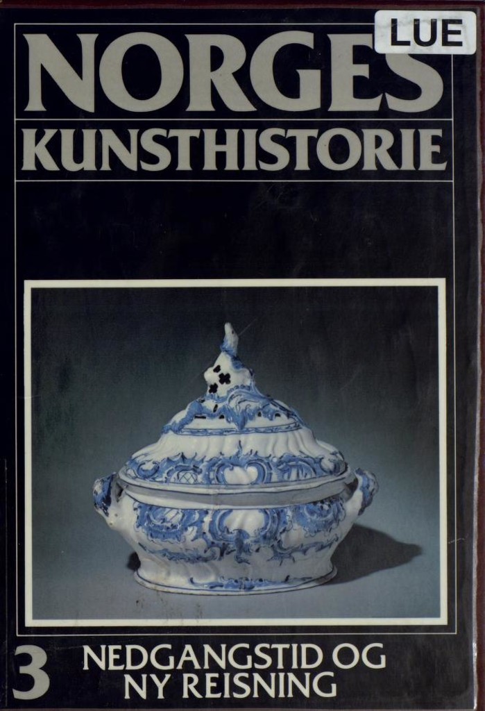 Norges kunsthistorie (3)