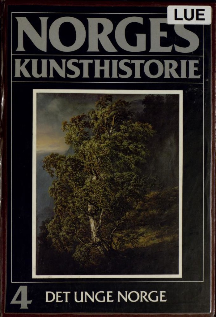 Norges kunsthistorie (4)