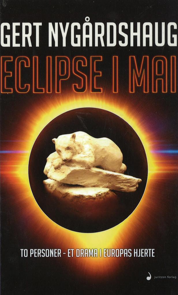 Eclipse i mai : roman