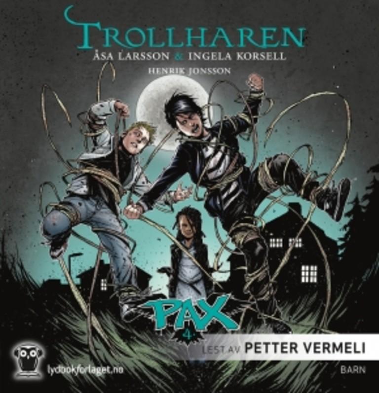 Trollharen . 4