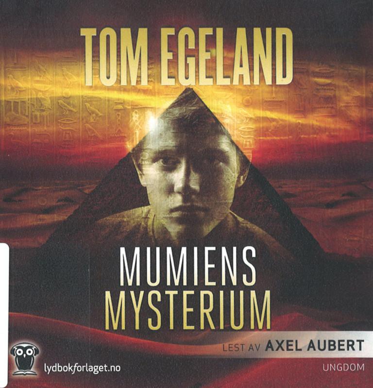 Mumiens mysterium . 3