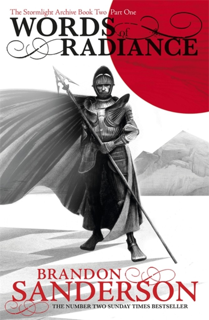 Words of radiance. Part one