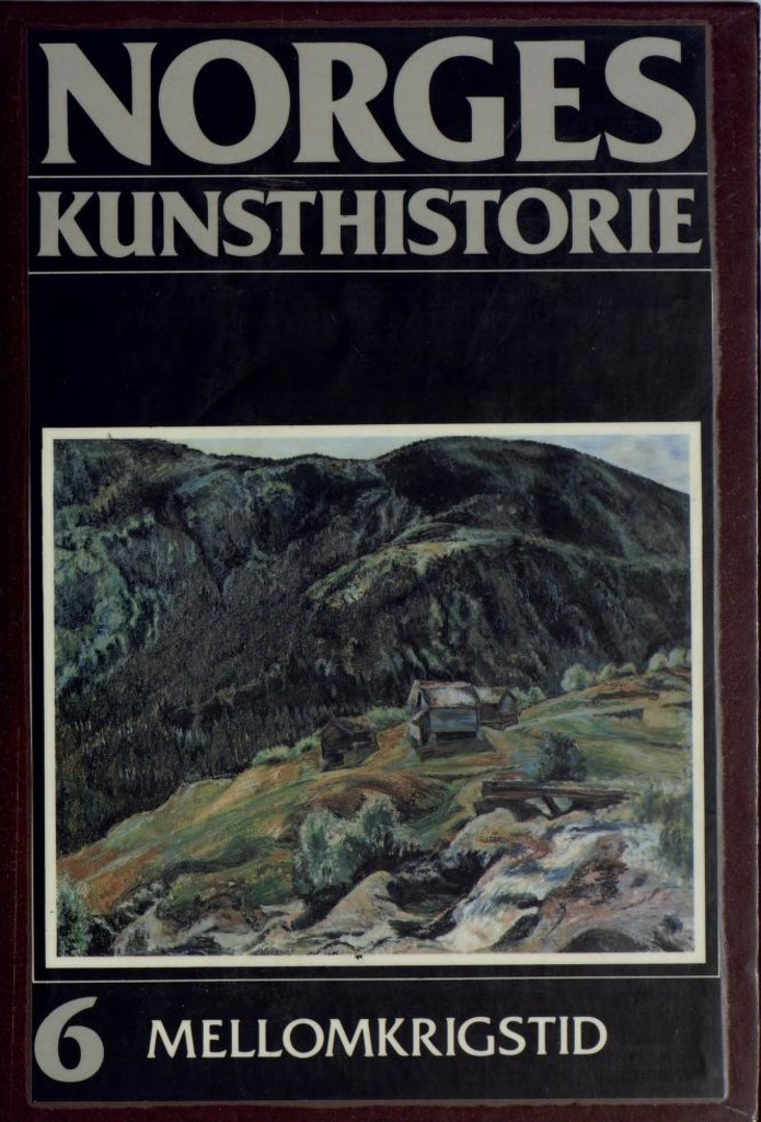 Norges kunsthistorie (6)