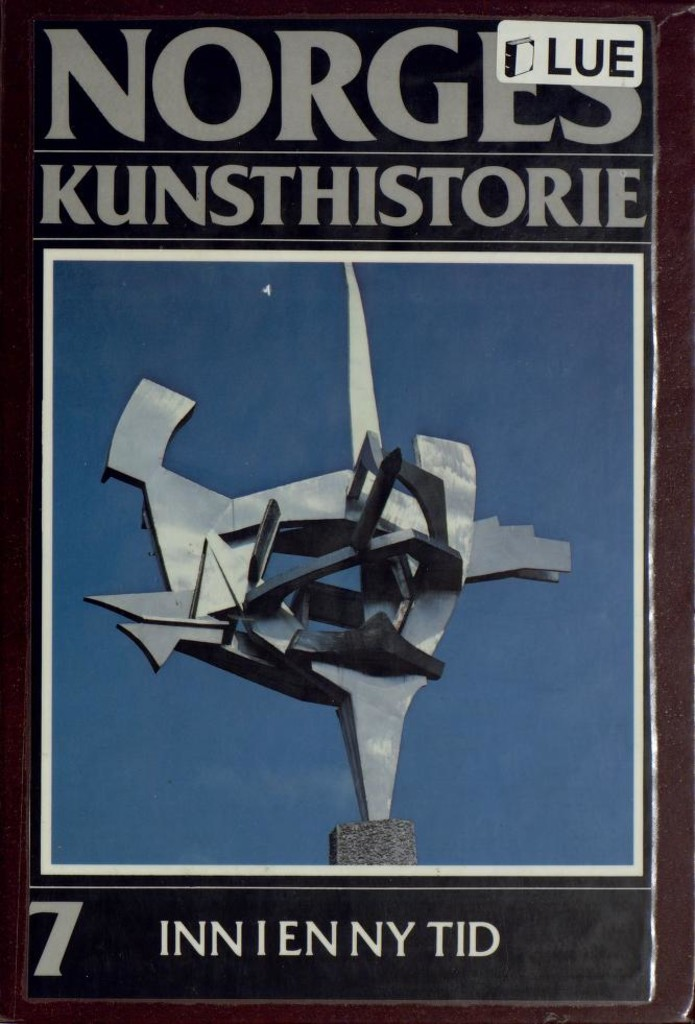 Norges kunsthistorie (7)