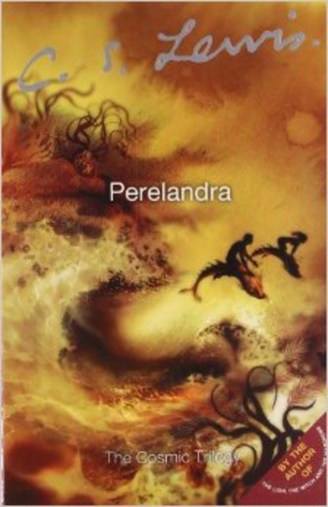 Perelandra . 2