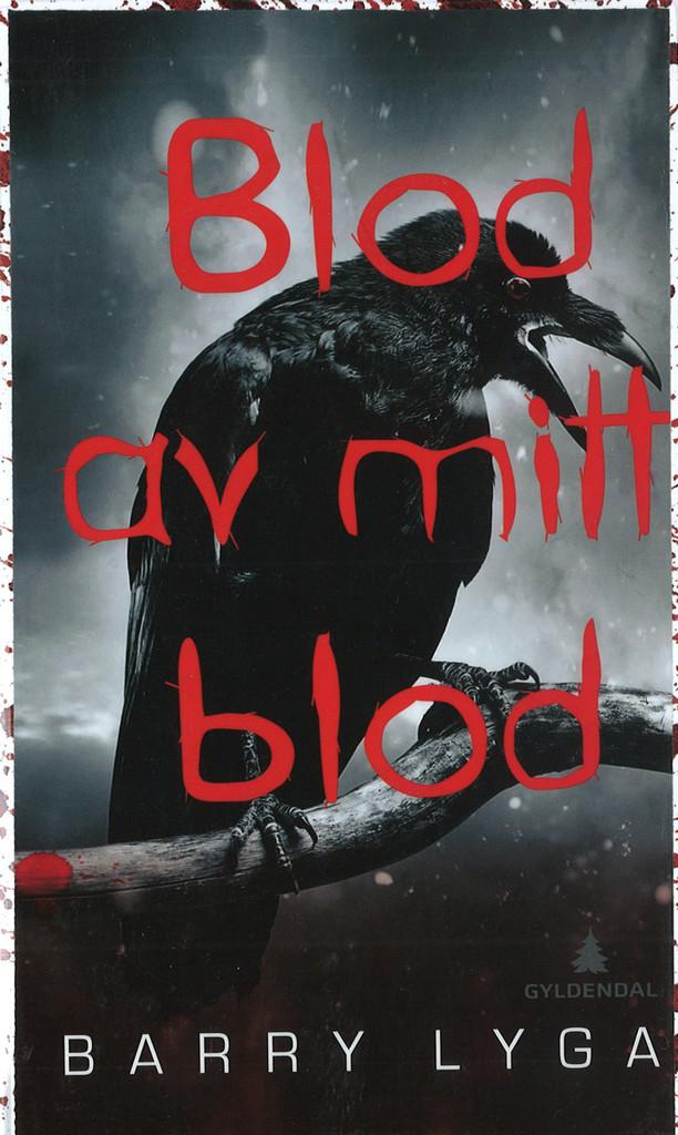 Blod av mitt blod . 3