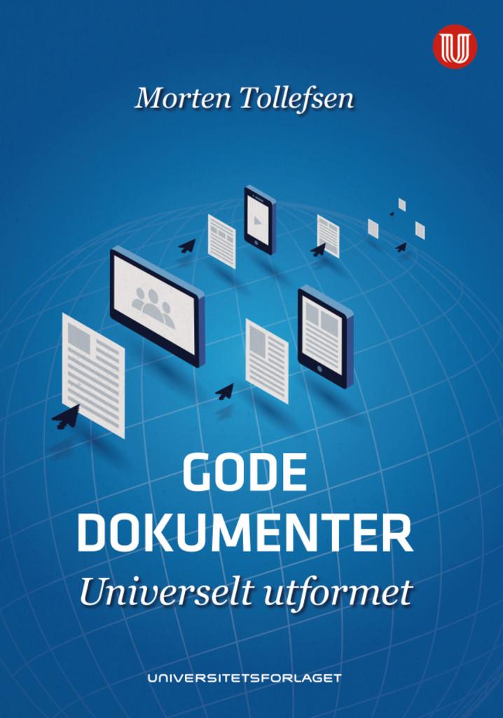 Gode dokumenter : universelt utformet