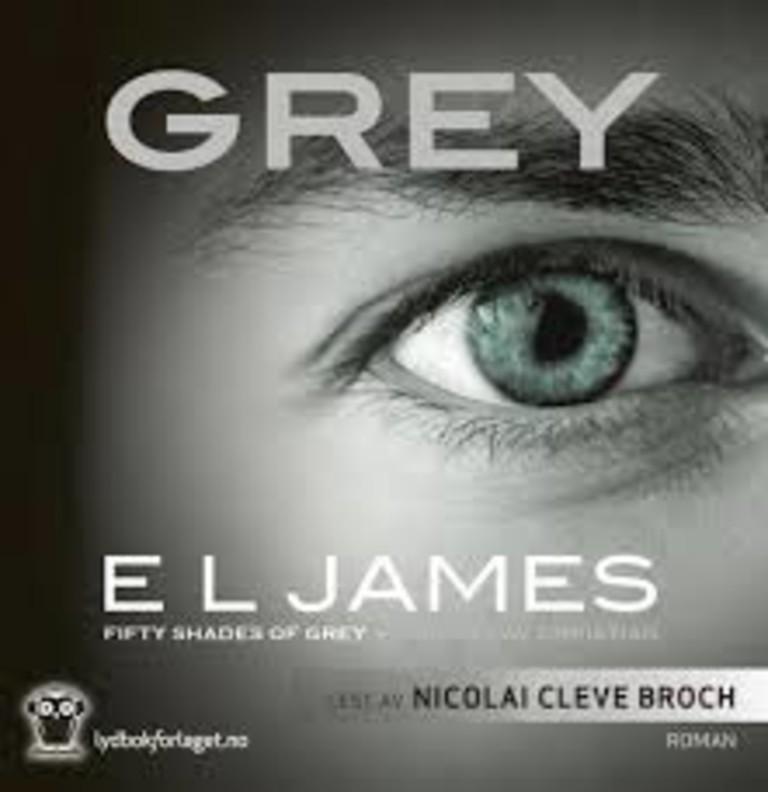 Grey . 4