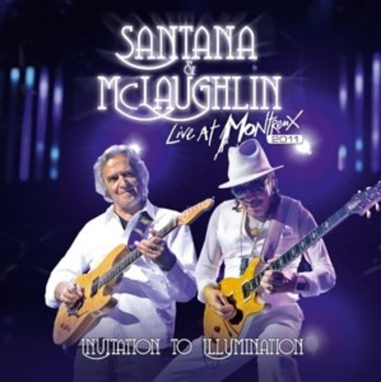 Invitation to illumination : Live at Montreux 2011
