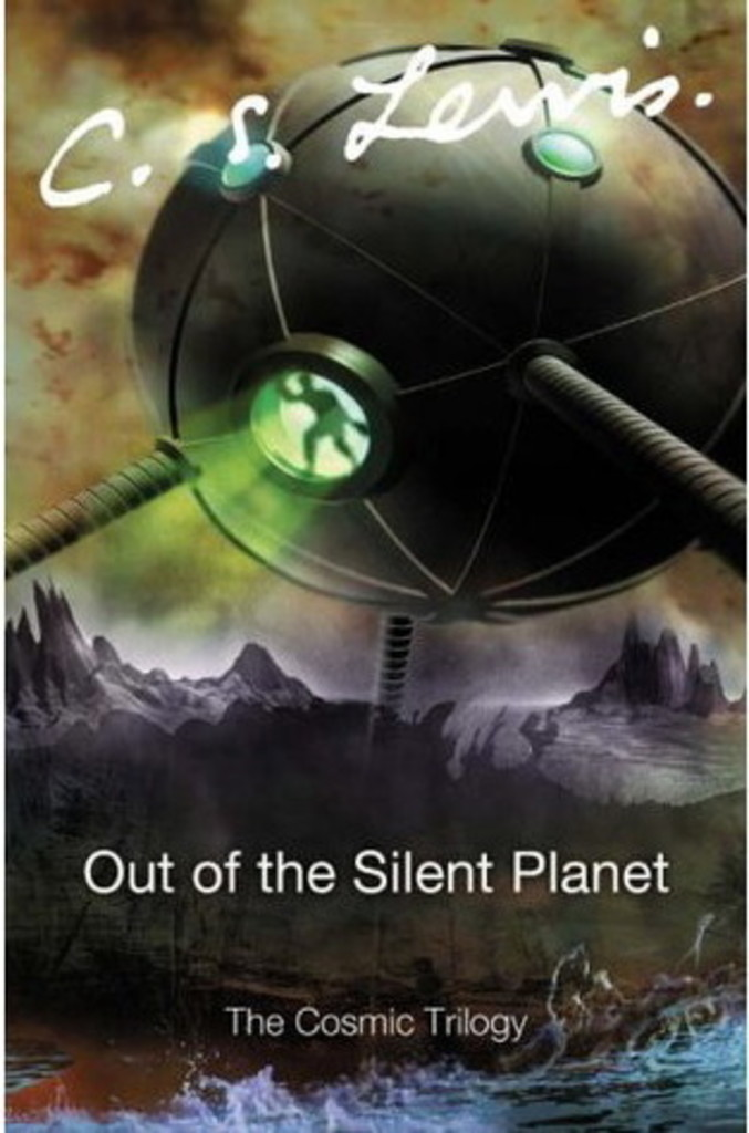 Out of the silent planet . 1