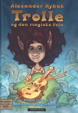 Trolle og den magiske fela av Alexander Rybak (2015)