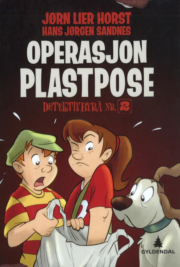 Operasjon Plastpose