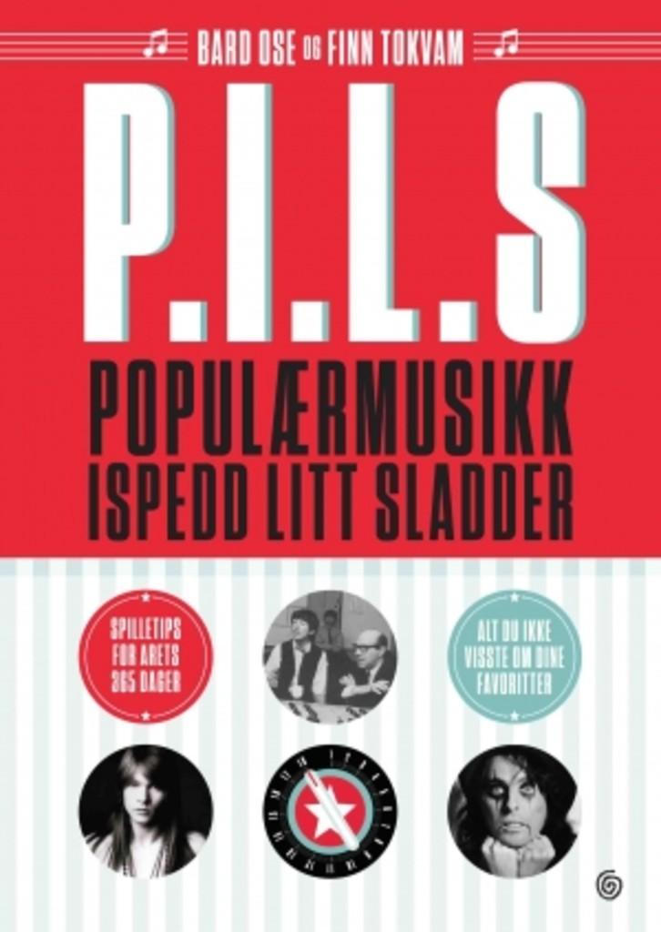 P.I.L.S. : populærmusikk ispedd litt sladder