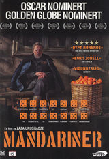 Mandariner – 2013 – (DVD)