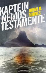 Kaptein Nemos testamente av Johan B. Mjønes