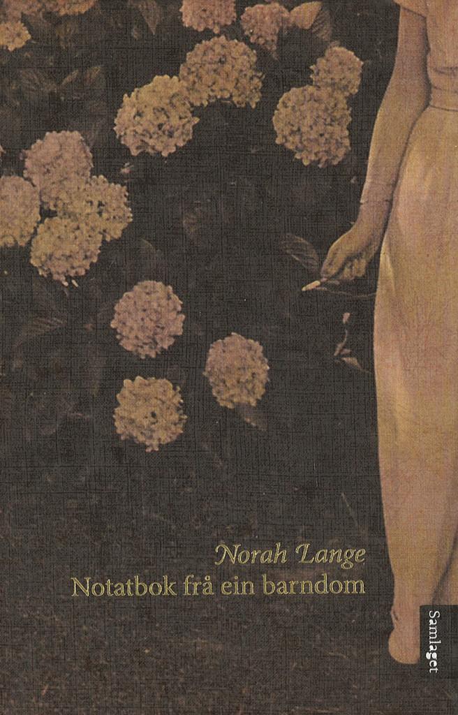 Illustrasjonsbilde for omtalen av Notatbok frå ein barndom av Norah Lange