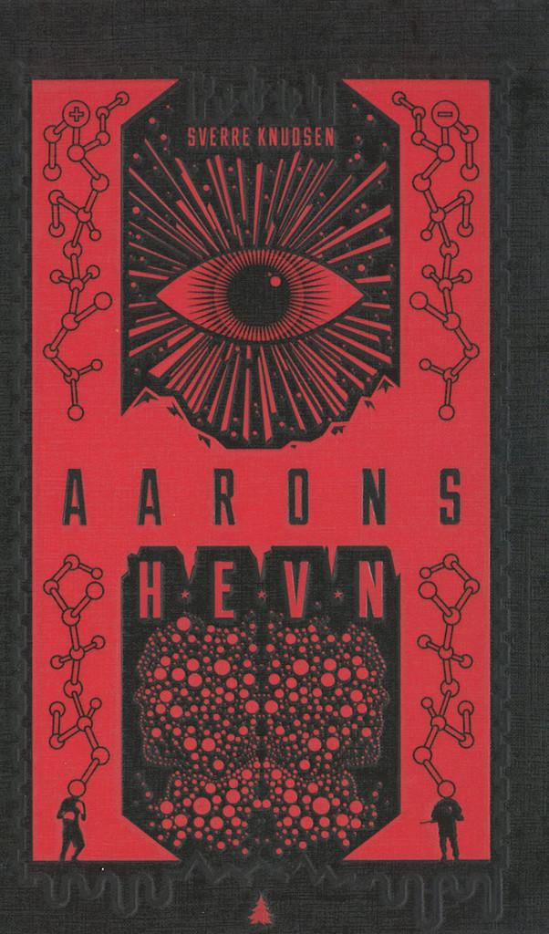 Aarons hevn : roman . 2