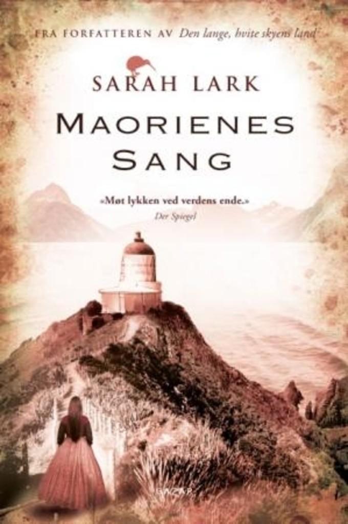 Maorienes sang : roman . 2