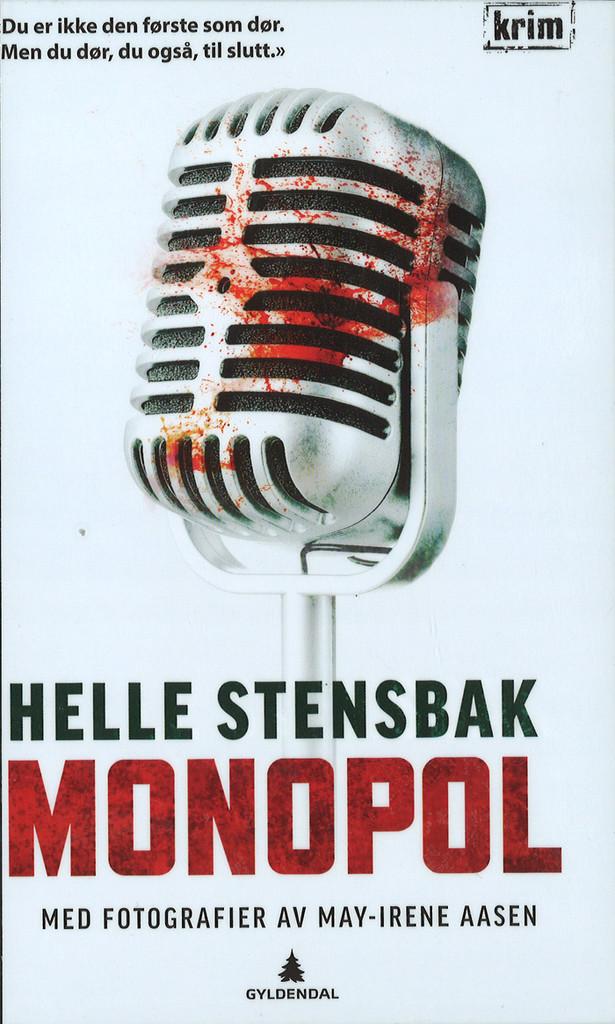 Monopol : kriminalroman