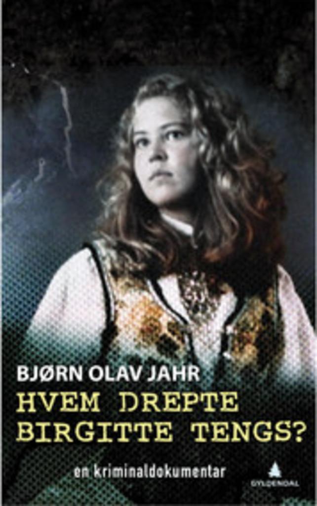 Hvem drepte Birgitte Tengs? : en kriminaldokumentar