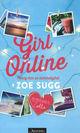 Omslagsbilde:Girl online