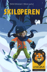 Skiløperen av Eldrid Johansen (2015)