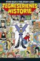 Omslagsbilde:Tegneserienes historie
